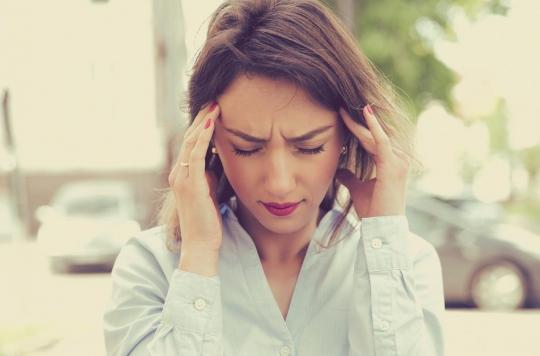 Migraine : l''électrostimulation peut soulager la douleur