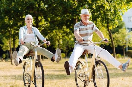 L'activité physique, une  béquille pour aider la perte de poids
