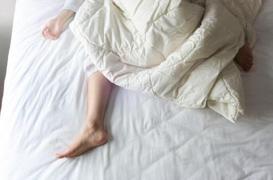 Impatiences ou les jambes sans repos : pénibles et pas de vrai traitement