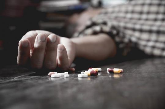 UnityPhilly : cette nouvelle appli qui sauve des overdoses d'opioïdes