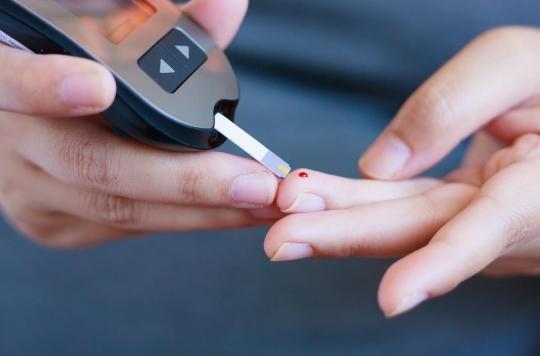 Diabète de type 1 : une greffe de cellules productrices d'insuline sans risque de rejet