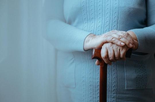 Ostéoporose : les patients ont un risque accru d'être aussi atteints de démence
