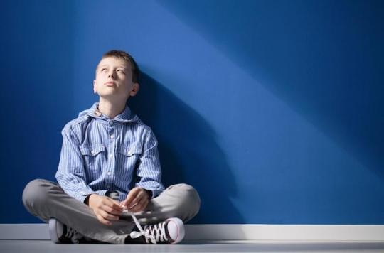 Autisme : quel avenir pour les enfants autistes en France ?