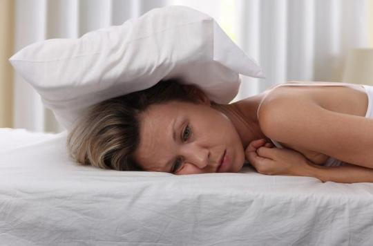 L'insomnie, une complication majeure de l'AVC