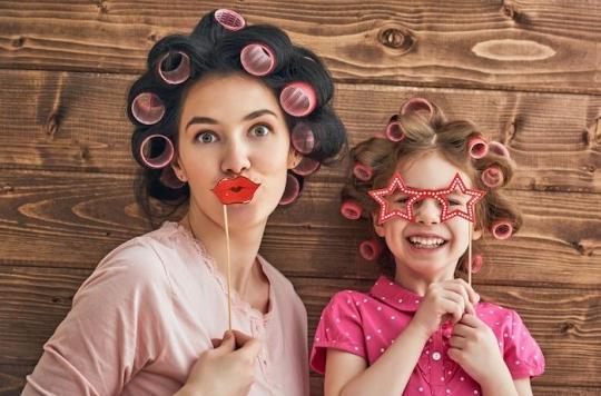 Famille : un parent peut-il être toxique?