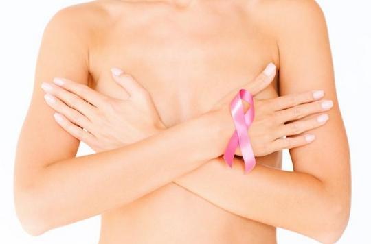 Cancer du sein : que sont les tests génomiques qui permettent d'éviter la chimio ?