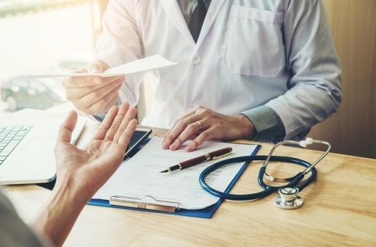 Exercice physique sur ordonnance : les médecins responsables de l'échec
