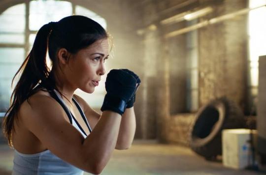 Les femmes sont aussi résistantes que les hommes lors d'entraînements physiques extrêmes