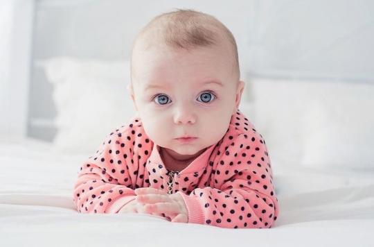 Que veulent dire les pleurs du bébé ?