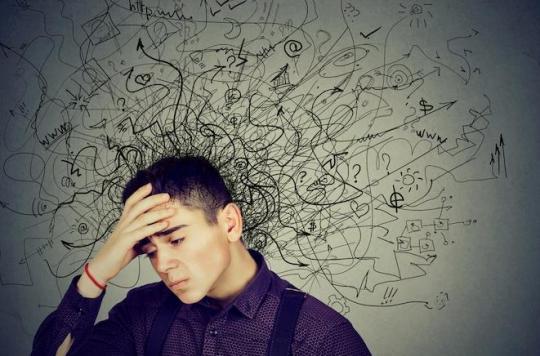 Anxiété : à partir de quand faut-il s'inquiéter ?