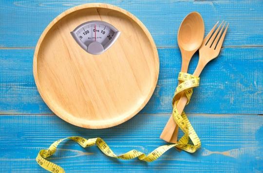 Lutte contre l'obésité : tous les régimes marchent quels qu'ils soient