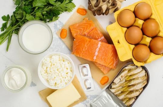 Vitamine D : la supplémentation réduit les infections respiratoires