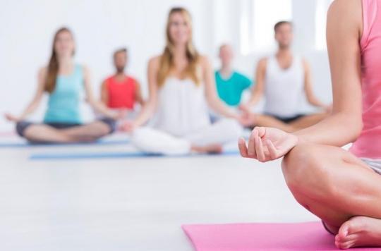 La méditation de pleine conscience peut réduire le stress chez les femmes stériles