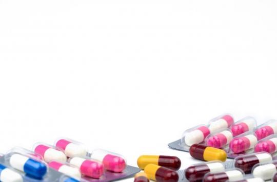 Antibiorésistance : grâce à l'intelligence artificielle, des chercheurs découvrent un puissant antibiotique