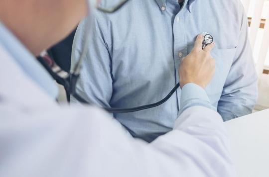 Les maladies cardiovasculaires augmenteraient le risque de cancer