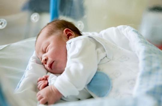 Grossesse : les oméga-3 réduisent le risque de naissances prématurées