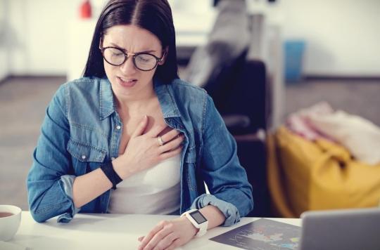 Arrêt cardiaque : les femmes ont moins de chances d'y survivre que les hommes