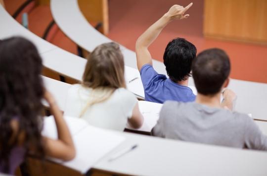 Autisme : comment intégrer les autistes Asperger à l'université?