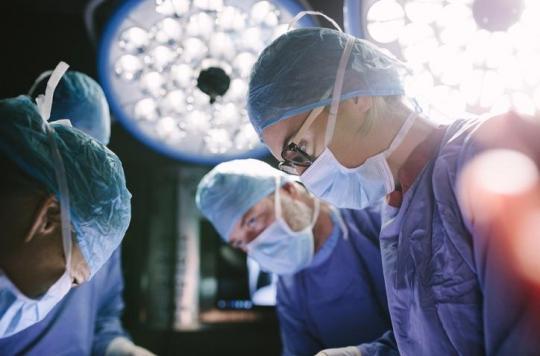 Infections post-opératoires: 2 Français sur 3 ne s'estiment pas assez informés