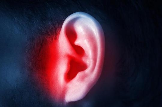 Décès par abcès du cerveau après une otite : une prise en charge anormale
