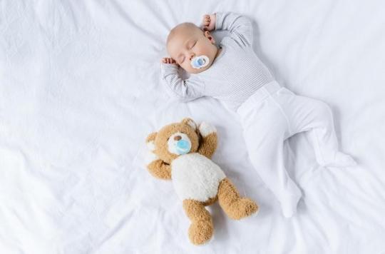 Une mutation génétique rare responsable de la mort subite du nourrisson