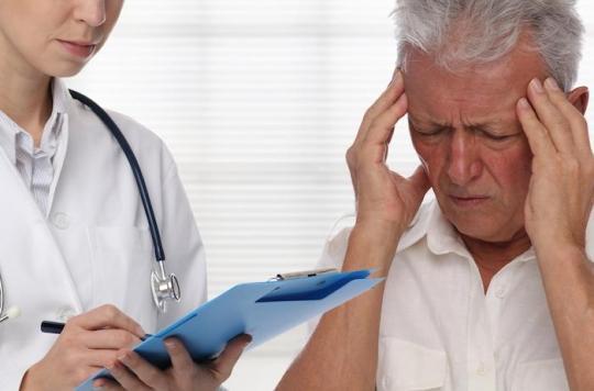 Maladie de Parkinson : des chercheurs découvrent que le stress au travail serait un facteur déclencheur