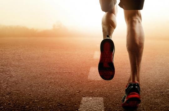 L'absence d'exercice physique augmente le risque de mort subite
