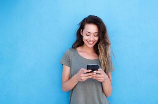 Une application Smartphone sur l'ovulation obtient le statut de moyen de contraception