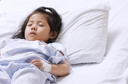 Cancer de l'enfant : attention au risque cardiaque chez les survivants