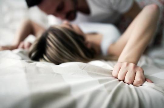 9% des Américains ont du mal à contrôler leurs pulsions sexuelles