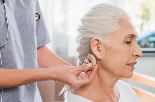 Les audioprothèses remboursées à 100% dès le 1er janvier 2021