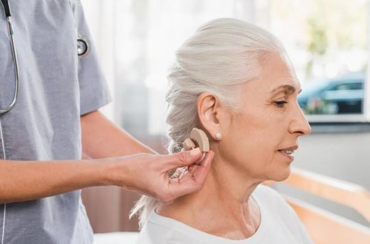 Troubles de l'audition : du nouveau pour le remboursement des prothèses et le reste-à-charge