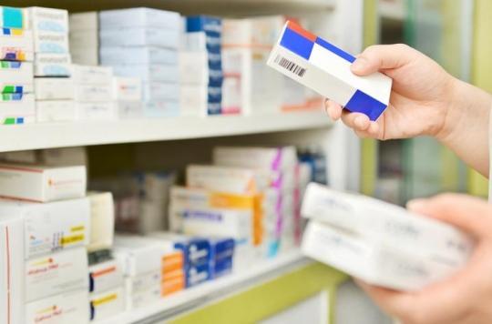 Un lot de médicaments contenant un puissant opiacé rappelé pour risque de surdosage