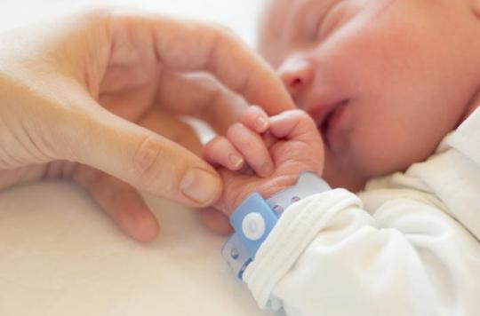 Près de 167 000 Françaises n'ont pas de sage-femme ou de maternité près de chez elles
