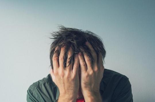 Dysphoriepost-coïtale : 41% des hommes ont déjà ressenti de la tristesse après un rapport sexuel
