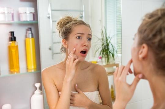 Puberté précoce : des perturbateurs endocriniens identifiés chez les filles
