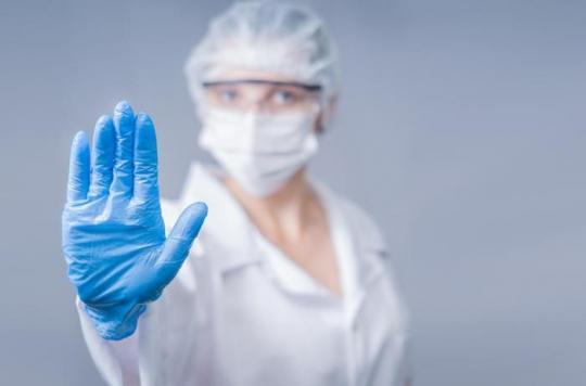 Pour lutter contre les infections, cerveau et système immunitaire coopèrent