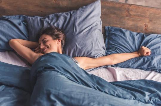Sommeil: faire la grasse matinée le week-end pour vivre plus longtemps?