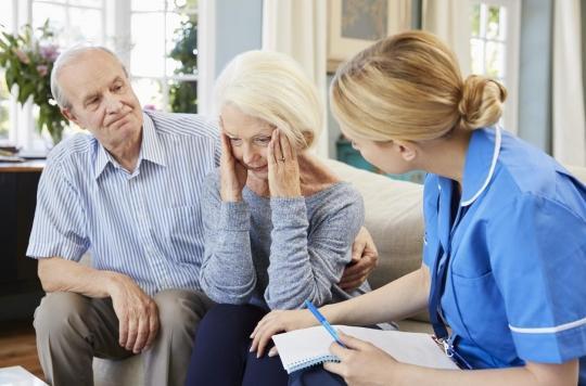 Journée mondiale de la maladie d'Alzheimer : une véritable \