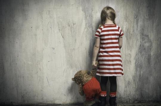 Psychologie : faut-il punir les enfants ?