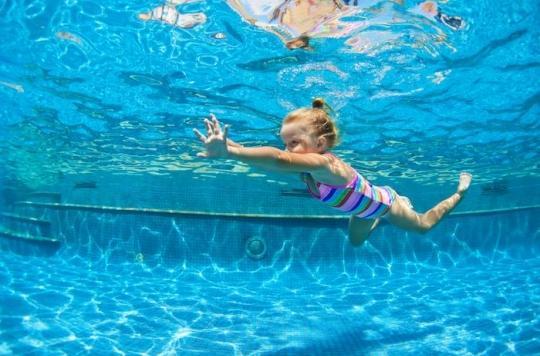 Baignade : qu'est-ce que la noyade sèche et comment la prévenir ?