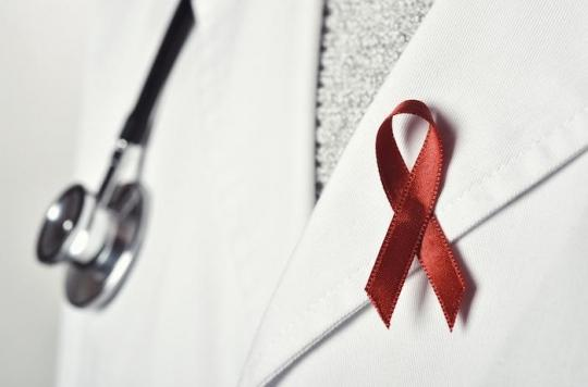 Sida : des chercheurs découvrent une nouvelle classe d'anticorps qui protègerait de l'infection