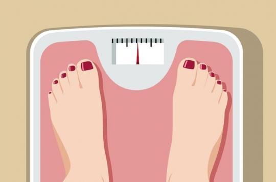 On dépense plus de calories en fin d'après-midi que le matin