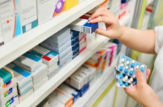 Décontractyl: le médicament contre les contractures musculaires retiré de la vente