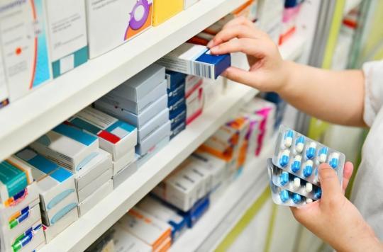 Pénurie de médicaments : alerte de l'UFC-Que Choisir et réplique de l'industrie
