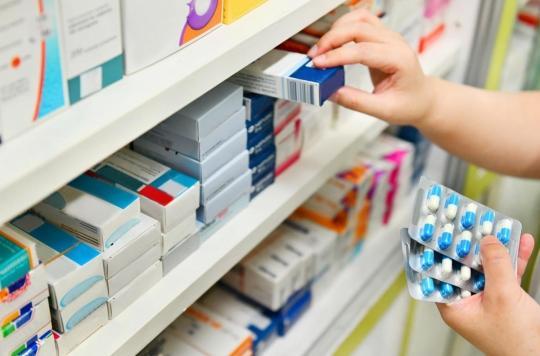 Agnès Buzyn présente sa feuille de route pour lutter contre les pénuries de médicaments