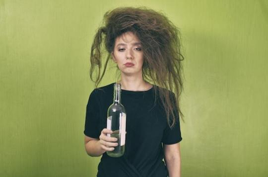 Alcool : les Français consomment plus d'alcool qu'ils ne le devraient