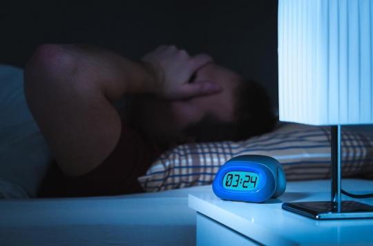 Pourquoi l'insomnie est un mauvais signe chez les schizophrènes