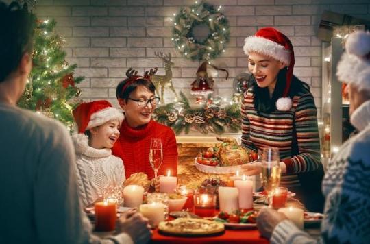 Noël : pourquoi les risques d'infarctus augmentent-ils le soir du réveillon ?