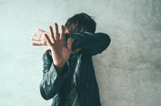 Violences domestiques : une réalité chez les couples homosexuels également
